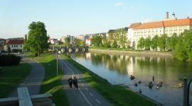 Most památkově chráněný